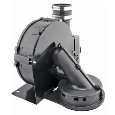40 Gal. to 50 Gal. Robertshaw Power Vent 2 Blower Assembly