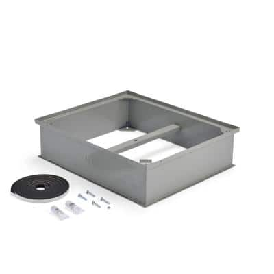 6 in. 25 GPM Grease Trap Extension