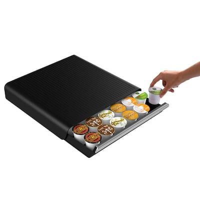 Mind Reader /'Anchor/' 36 Capacity Single Serve Coffee Pod Storage Drawer 3