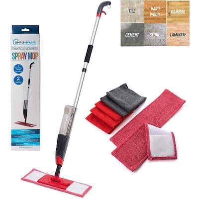 Micro Fiber Spray Mop