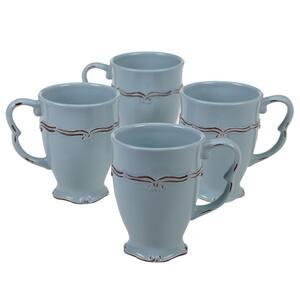 Duckhouse Sports 20 Oz Houston Astros Tall Bone China Coffee Mug Lcet520 The Home Depot