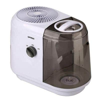 2.0 gal. Cool Mist Evaporative Humidifier