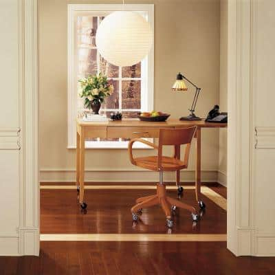 American Originals Salsa Cherry Maple 5/16 in. T x 2-1/4 in. W x Varying L Solid Hardwood Flooring (40 sq. ft. /case)