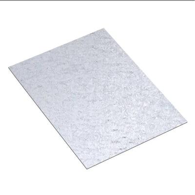 5 in. x 7 in. Steel Formed Shingle