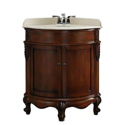 Clearance Bathroom Vanities Bath The Home Depot