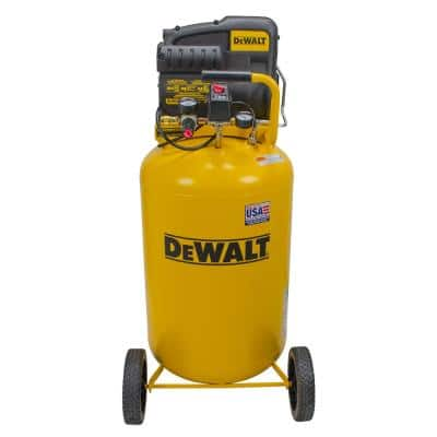 30 Gal. Portable Electric Air Compressor