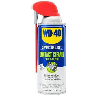 11 oz. Contact Cleaner