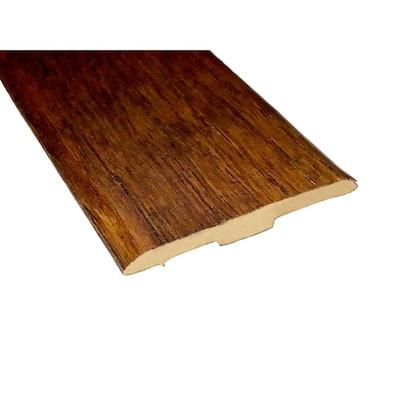 Oak Neah 1/4 in. Thick x 1-3/4 in. Wide x 94 in. Length T-Molding