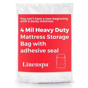 King Heavy Duty Mattress Storage Bag