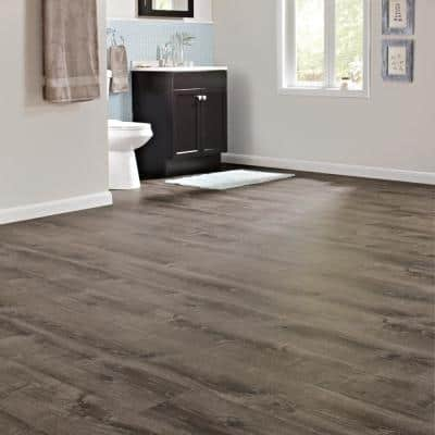 Choice Oak 8.7 in. W x 47.6 in. L Luxury Vinyl Plank Flooring (20.06 sq. ft. / case)
