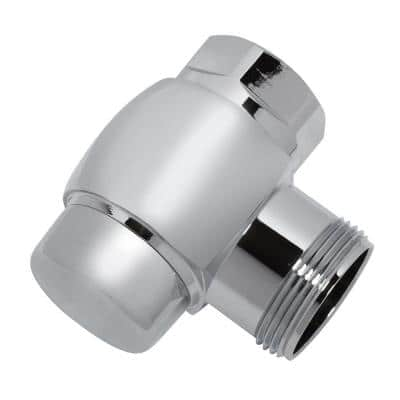 1 in. Supply Stop, Polished Chrome