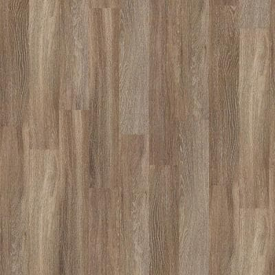 Wisteria 12 mil Washington 6 in. x 48 in. Glue Down Vinyl Plank (53.93 sq. ft./case)
