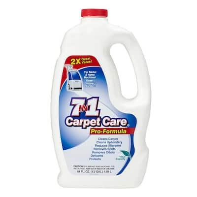 64 oz. Carpet Cleaner - Pro Formula