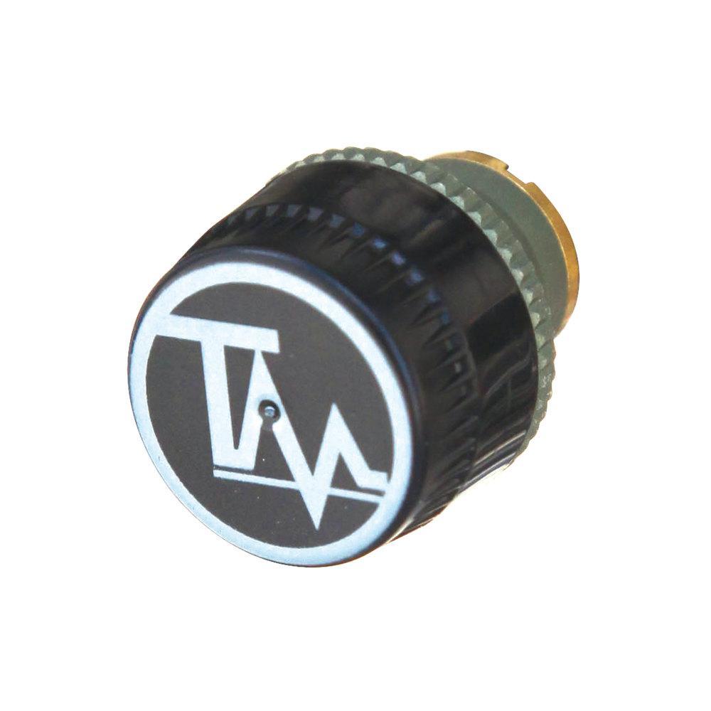 Tire Pressure Transmitters - Brass Transmitter (2 Pack)