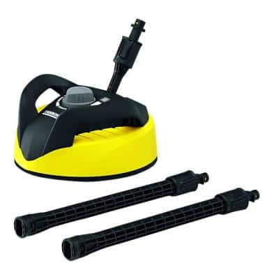 T300 Deck/Driveway Cleaner for Electric Pressure Washers