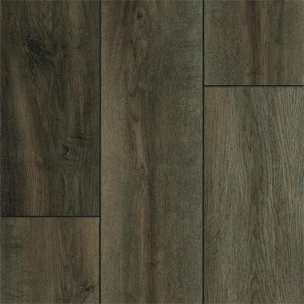 Rigid Core 7 In W Smokey Taupe, Sam's Club Laminate Flooring Reviews