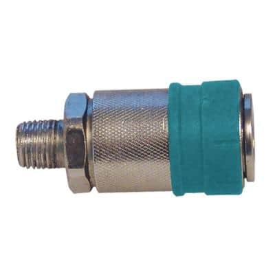 1 in. High Pressure Quick Coupler