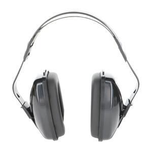 NRR 23 dB Black Ear Muff