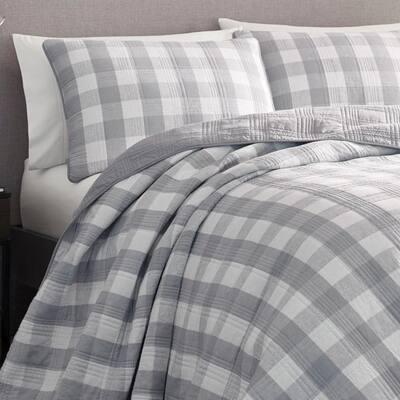 Lakehouse Cotton Quilt