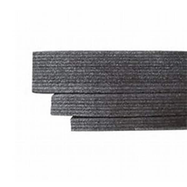 FASTCAP Black Kaizen Foam 13 in. x 13 in. x 13 mm-FC.KF13.13X13.BL