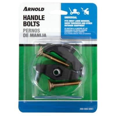 Replacement Handle Bolts with Knobs