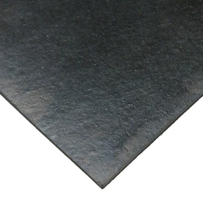 Neoprene 3/4 in. x 36 in. x 72 in. Commercial Grade 60A Rubber Sheet