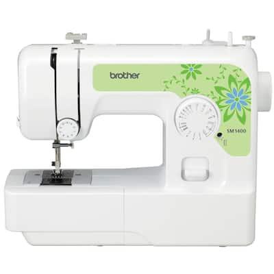 14-Stitch Sewing Machine