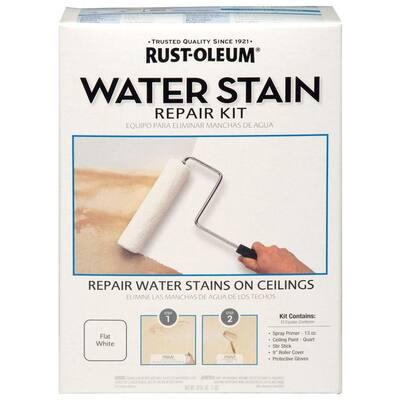 Water Stain Repair Kit