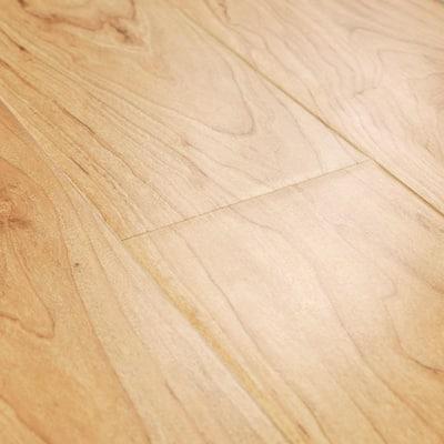 Outlast+ 5.23 in. W Northern Blonde Maple Waterproof Laminate Wood Flooring (480.9 sq. ft./pallet)