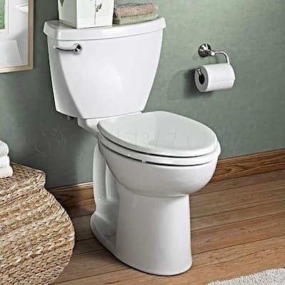 Universal Replacement Toilet Tank Flush Lever Handle, Chrome