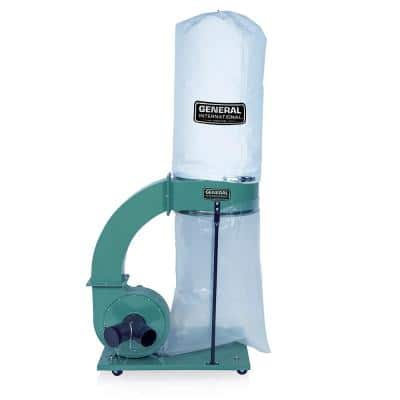 1 HP Dust Collector