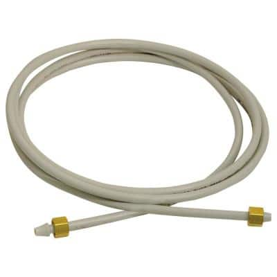 8 ft. PEX Icemaker Connector