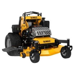 X548 Commercial 48 in. 26 HP Kawasaki V-Twin FT730v EFI Series Engine Stand-On Dual Hydro Gas Zero Turn Lawn Mower