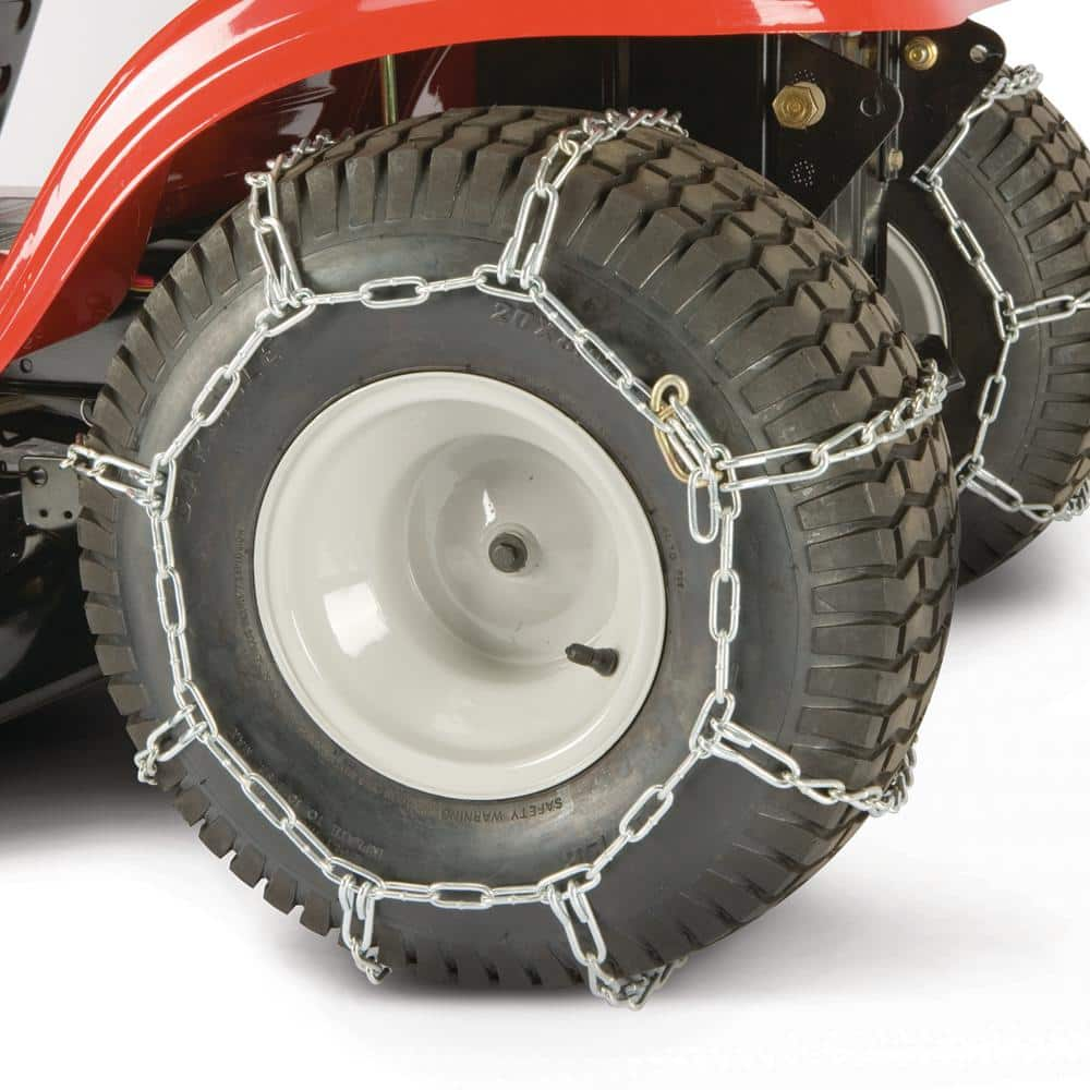 Arnold Tractor Tire Chains
