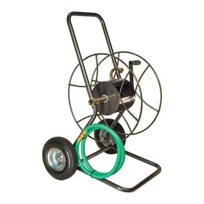 2 Wheeled Hose Reel Cart