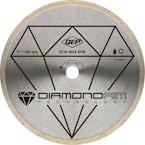 7 in. Diamond Blade for Wet Tile Saws for Ceramic Tile