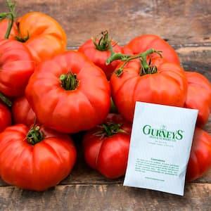 Tomato Ruby Monster Hybrid (25 Seed Packet)