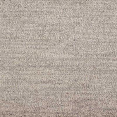 Essence Sterling Custom Area Rug with Pad