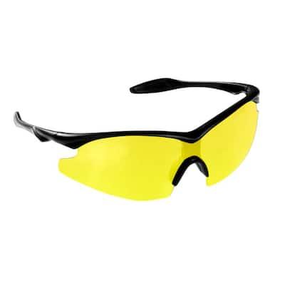 Tac Glasses Night Vision Yellow Lens Sports Sunglasses