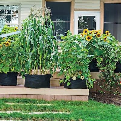 7 Gal. Capacity Expandable Patio Grow Tub