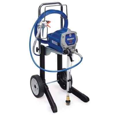 Magnum X7 Airless Paint Sprayer