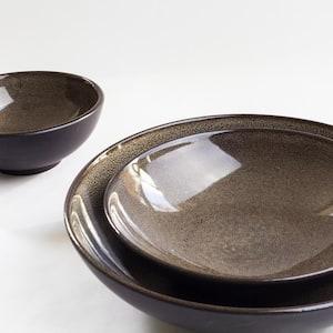 Zaghwan 3-Piece Bowl Set, Dusk
