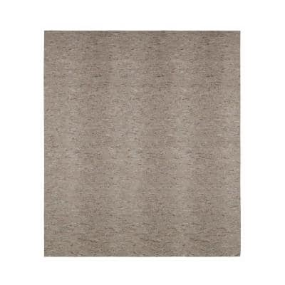 4 ft. 8 in. x 6 ft. 8 in. Dual Surface Felted Rug Pad