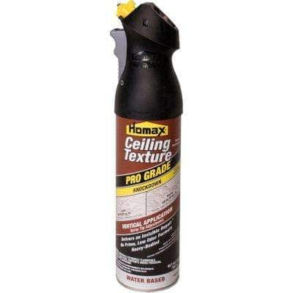 Pro Grade 20 oz. Knockdown Ceiling Waterbased Texture