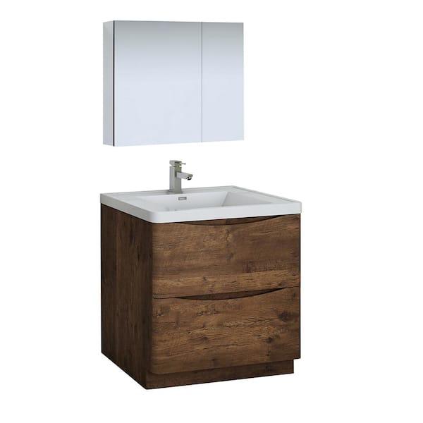 Fresca Tuscany 32 In Modern Bathroom, Tuscan Bathroom Vanity