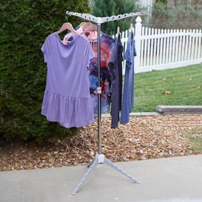 household essentials drying racks