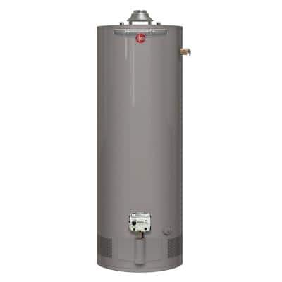 Performance 40 Gal. Tall 6 Year 36,000 BTU Liquid Propane Tank Water Heater