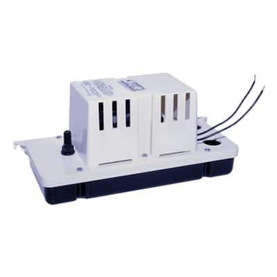 VCC-20ULS 115-Volt Condensate Removal Pump