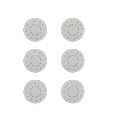 Replacement Anti-Mineral Pads for Air-O-Swiss AOS A451 S450 Air O Swiss (30-Pack)