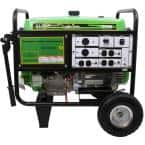 Energy Storm 8,100/7,500-Watt Gasoline Powered Electric Start Portable Generator